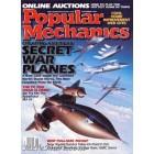 Popular Mechanics, September 1999