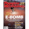 Popular Mechanics, September 2001