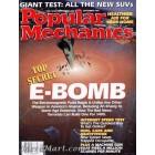 Popular Mechanics, September 2001