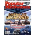 Popular Mechanics, September 2003