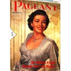 Pageant, December 1949