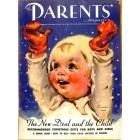 Parents, December 1933