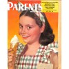 Cover Print of Parents, April 1944