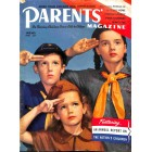 Cover Print of Parents Magazine, January 1942