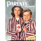 Parents, March 1945