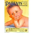 Parents Magazine, November 1941