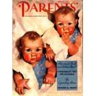 Parents, March 1934