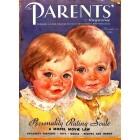 Parents, November 1933