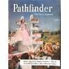 Cover Print of Pathfinder, August 1953