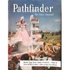 Pathfinder, August 1953