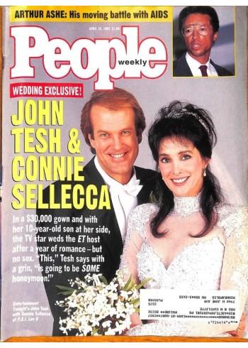 People, April 20 1992