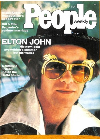 People, August 18 1975