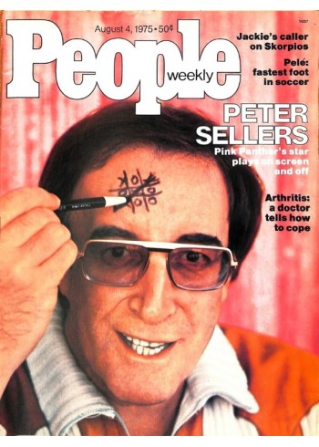 Cover Print of People, August 4 1975