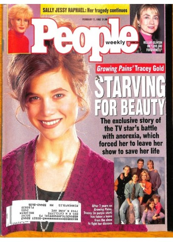 People, February 17 1992