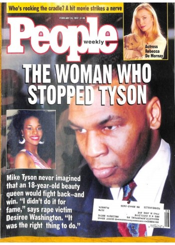 People, February 24 1992