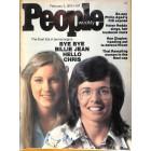 People, February 3 1975