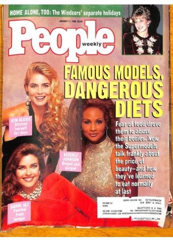People, January 11 1993