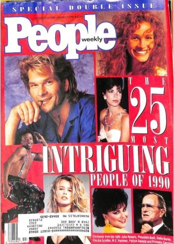 People, January 7 1991