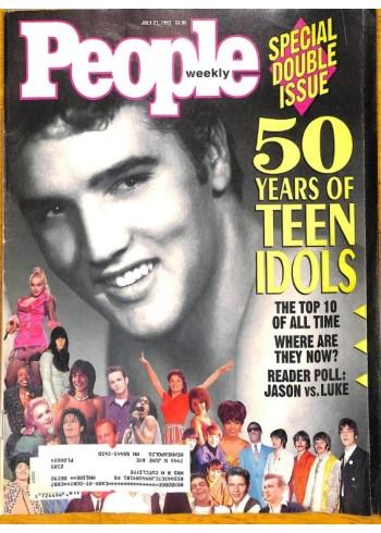 People, July 27 1992