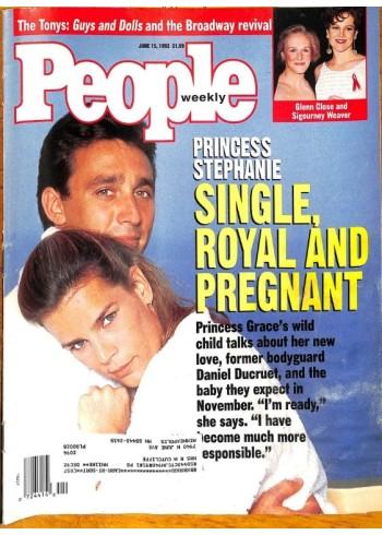 People, June 15 1992