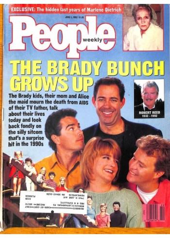 People, June 1 1992