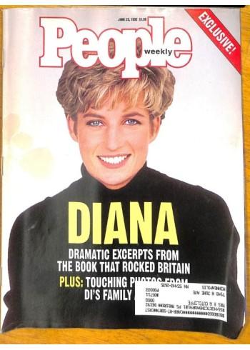 People, June 22 1992