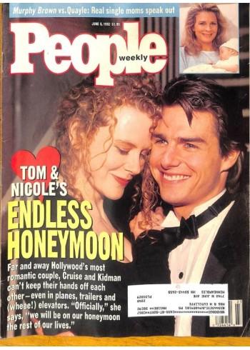 People, June 8 1992