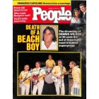 Cover Print of People, January 16 1984