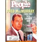 People, November 18 1991