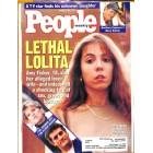People, October 12 1992