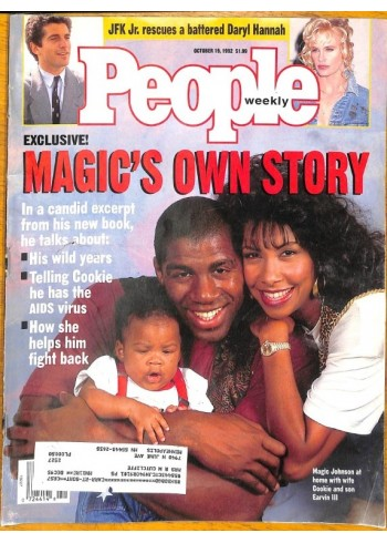 People, October 19 1992