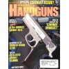 Petersens Handguns, April 1990
