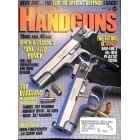 Petersens Handguns, August 1990