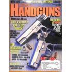 Petersens Handguns, August 1990