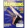 Cover Print of Petersens Handguns, January 1990