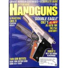 Petersens Handguns, January 1990
