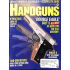 Petersens Handguns, January 1990