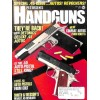 Petersens Handguns, July 1990