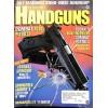 Cover Print of Petersens Handguns, June 1990