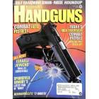 Petersens Handguns, June 1990