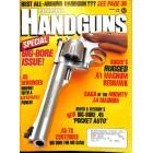 Petersens Handguns, March 1990
