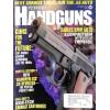 Cover Print of Petersens Handguns, September 1990