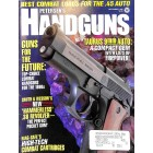Petersens Handguns, September 1990