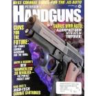 Petersens Handguns, September 1990