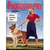 Cover Print of Photography, October 1953