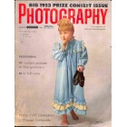 Photography, December 1953