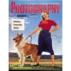 Photography, October 1953