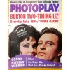 Cover Print of Photoplay, December 1963