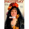 Photoplay, February, 1919. Poster Print.