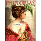 Photoplay, June, 1919. Poster Print. A.Cheney Johnston.
